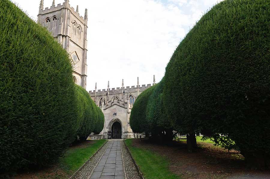 Calne Wiltshire